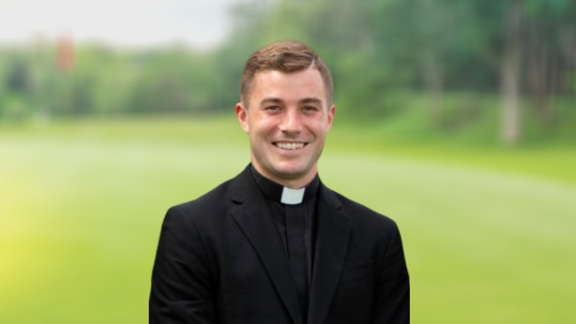 Ordination of soon-to-be Fr. Connor Penn